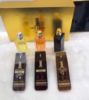 Used Paco rabanne 1 million miniature set in Dubai, UAE