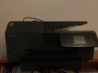 Used HP officejet Pro All-in-one printer  in Dubai, UAE