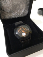 Used Black Mastercopy Rado watch in Dubai, UAE