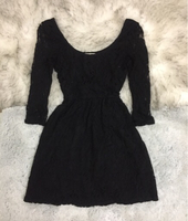 Used American Brand Lace Dress in Dubai, UAE