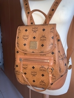 Used MCM BAGPACK ORIGINAL in Dubai, UAE