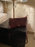 Used Italian leather bag rocco barocco  in Dubai, UAE