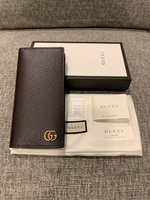 Used Authentic Gucci GG Marmont men's wallet in Dubai, UAE