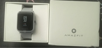 Used Xiaomi amazfit bip brand new cloud white in Dubai, UAE