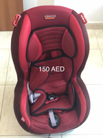 Used Car seat from junior in Dubai, UAE