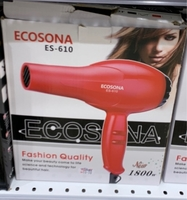 Used ECOSONA HAIR DRYER in Dubai, UAE
