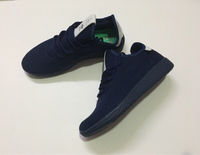 Used Adidas HU size 38, navy blue, new  in Dubai, UAE