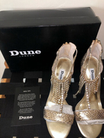 Used Original New Dune size 36 & 37 in Dubai, UAE