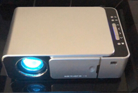 Used IView t6 LED HD 720P Projector in Dubai, UAE