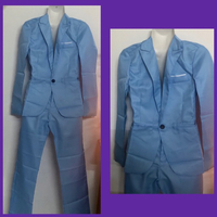 Used Blue Suit/M in Dubai, UAE