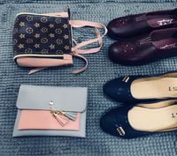 OFFER: 2 Shoes 👠 2 bags🛍