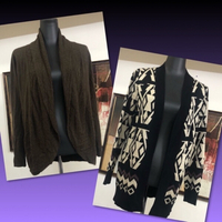 Used 2 CARDIGANS in Dubai, UAE