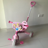 Disney Princess Tricycle