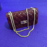 Used Jelly Mini Bag in Dubai, UAE