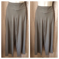 Used Puma rihanna wide leg sport pants size L in Dubai, UAE