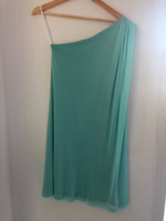 Used 2 dresses combo - both sizes medium in Dubai, UAE