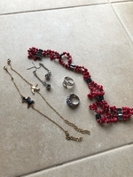 Used Accessories jewerly sets in Dubai, UAE