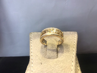 Used Italian silver 925 Ladies Ring(us7size in Dubai, UAE