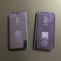 Used Flip cases iPhone xs max &6s max in Dubai, UAE