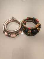 Used Wrap-around Bangles in Dubai, UAE