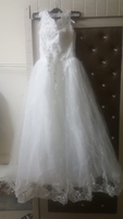 Used Wedding outfit size small in Dubai, UAE