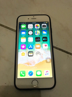 Used iPhone 6 128GB  in Dubai, UAE