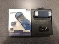 Used BOSE 206 HIFI Wireless Earphones  in Dubai, UAE