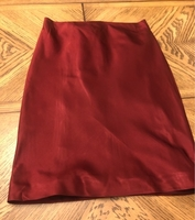 Used Calvin Klein Skirt Made in Italy  in Dubai, UAE