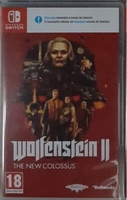 Used Wolfenstein 2 in Dubai, UAE