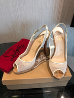 Used Louboutin size39 in Dubai, UAE