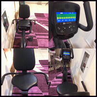 Used Fitness Cycle Premium Quality  in Dubai, UAE