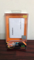 Used orginal Power bank vierex 15000 mAh!NEW! in Dubai, UAE