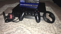 Used Ps4 , Controller , 5 Video Games  in Dubai, UAE