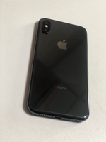 Used iPhone X 64 GB with FaceTime Chg n cable in Dubai, UAE