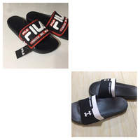 Used Offer deal: 2 pcs slippers size 42 in Dubai, UAE