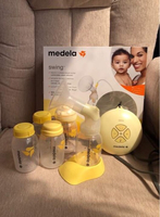 Used Preloved Medela Breast Pump in Dubai, UAE
