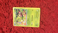 Used Chespin rare card in Dubai, UAE