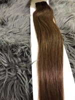Used hair clip light brown color  in Dubai, UAE