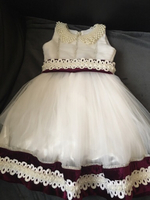 Used Party dress/Birthday dress in Dubai, UAE