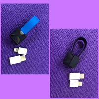 Used Mini Portable Micro USB Charger  in Dubai, UAE