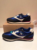 Used Le coq sportif shoes FLASH 41 UK7 8.5US in Dubai, UAE