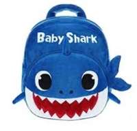 Used Happy shark kids backpack  (Brand new) in Dubai, UAE