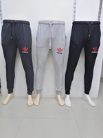 Used Trouser Adidas 3 pcs Large in Dubai, UAE