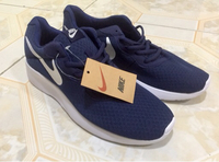 Used Nike shoes mens offer (size 41 in Dubai, UAE