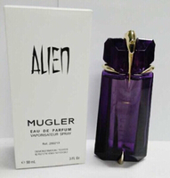 Used ALIEN MUGLER EDP 90 ml tester  in Dubai, UAE