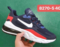 Used Nike AirMAX 270 React Blue in Dubai, UAE