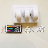Used LED universal remote control- warm light in Dubai, UAE