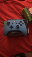 Used Power A Xbox one wired controller  in Dubai, UAE
