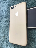 Used Iphone 7 plus case (New-Open pack) in Dubai, UAE