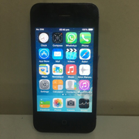 Used Iphone 4 home button not working  in Dubai, UAE